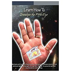 Learn How to Develope the Fifth Eye- DoJo Master Dr. James Capers