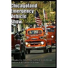 2006 Chicagoland Emergency Vehicle Show