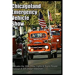 2006 Chicagoland Emergency Vehicle Show