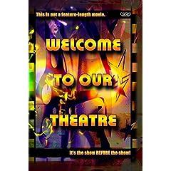 Home Theater Movie Trailer Intro-