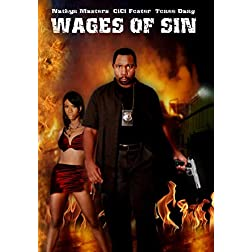 Wages of Sin DVD