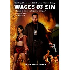 Wages of Sin 2 Disc Set