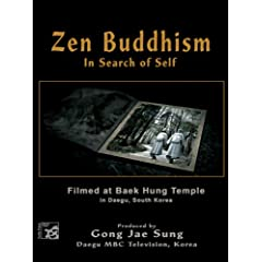 Zen Buddhism: In Search of Self