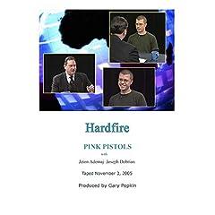 Hardfire PINK PISTOLS Jeton Ademaj / Joseph Dobrian