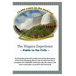 The Niagara Experience, Guide to the Falls