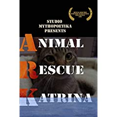 Animal Rescue Katrina