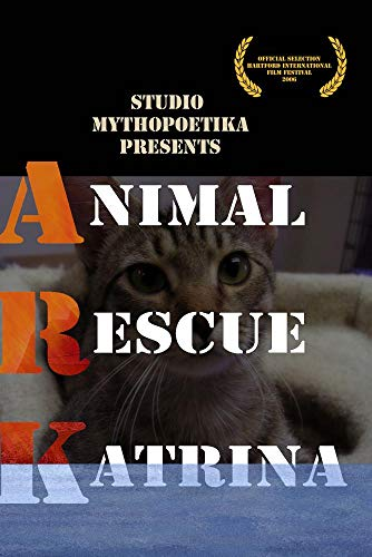 Animal Rescue Katrina