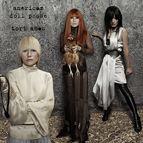 Tori Amos - American Doll Posse - Lyrics2You