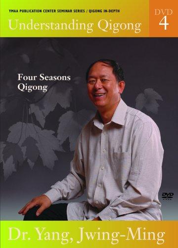 Understanding Qigong DVD4 (YMAA chi kung) Four Seasons Qigong - Dr. Yang