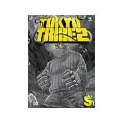 Vol. 5-Tokyo Tribe 2
