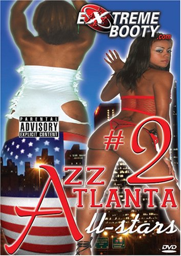 Azz Atlanta All-Stars, Vol. 2