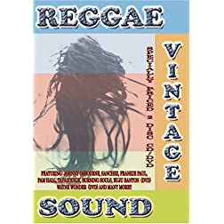 Reggae Vintage Sound