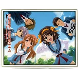 The Melancholy of Haruhi Suzumiya, Volume 1 (Special Edition)