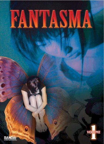 Fantasma, Vol. 1