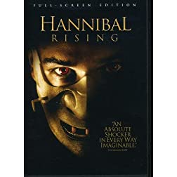 Hannibal Rising (Full Screen Edition)