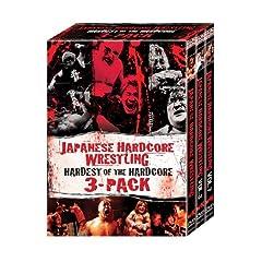 Japanese Hardcore Wrestling: Hardest of the Hardcore