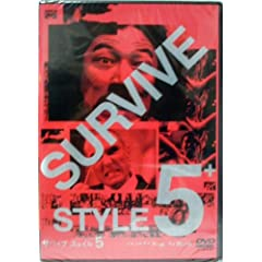 Survive Style 5+/ Poster