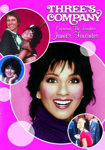 Three's Company: Capturing the Laughter - Janet's Favorites