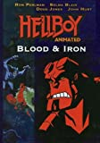 Get Hellboy Animated: Blood And Iron On Video