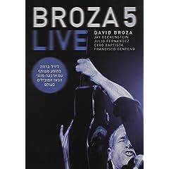 Broza 5 Live