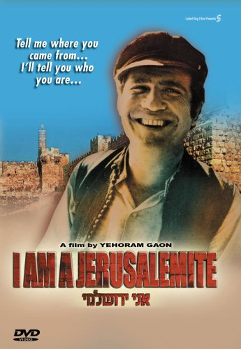 I Was Born in Jerusalem