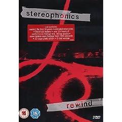 Stereophonics: Rewind