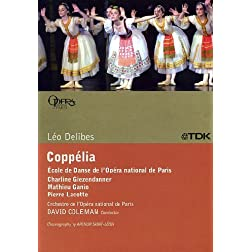 Coppelia (Paris 2001)