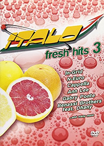 ITalo Fresh Hits Vol 3