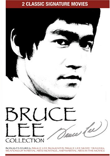 Bruce Lee Signature Collection