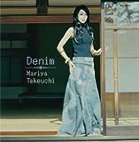 竹内まりや 6年ぶりのニュー・アルバム  『Denim』