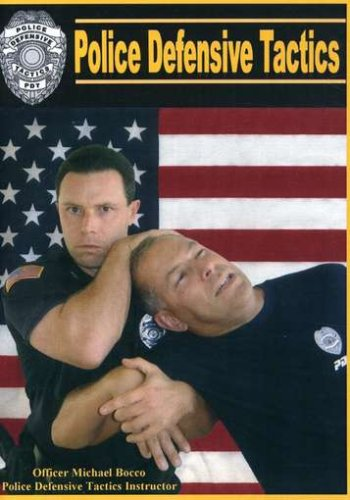 Pdt Training: Police Defensive Tactics