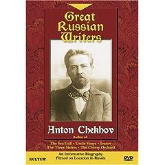 Russian Writers - Anton Chekhov
