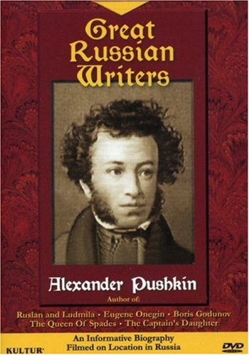 Russian Writers -  Alexander Pushkin