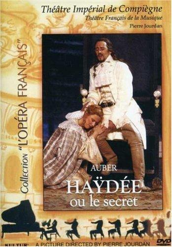 Auber - Haydee ou le Secret / L'Opera Francais, Isabelle Philippe, Bruno Comparetti