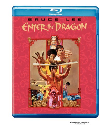 Enter the Dragon [Blu-ray]