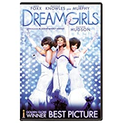 Dreamgirls (Widescreen Edition)