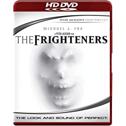 The Frighteners: Peter Jackson's Director's Cut [HD DVD]