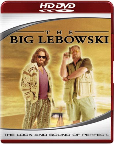 The Big Lebowski [HD DVD]
