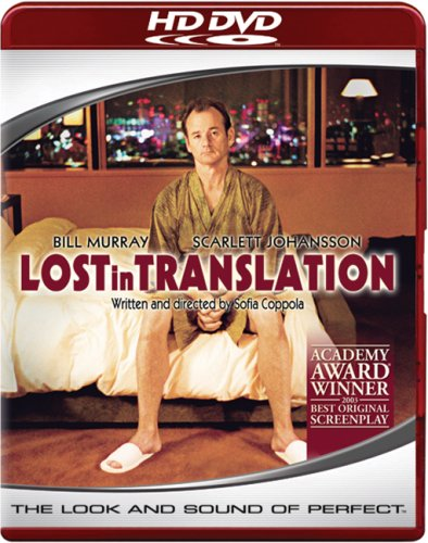Lost in Translation [HD DVD]