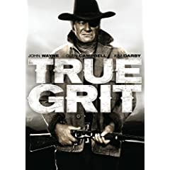 True Grit (Special Collector's Edition)