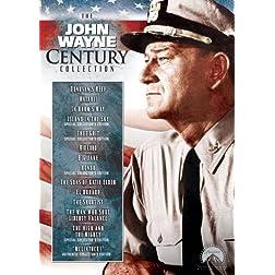 The John Wayne Century Collection (Big Jake, Donovan's Reef, El Dorado, Hatari!, Hondo, In Harm's Way, Island in the Sky, McLintock!, Rio Lobo, The High and the Mighty, etc.)