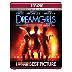 Dreamgirls (Two-Disc Showstopper Edition) [HD DVD]