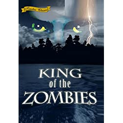 King of the Zombies (1941) [Enhanced]