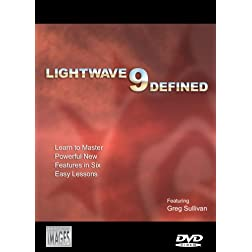 LightWave 9 Defined