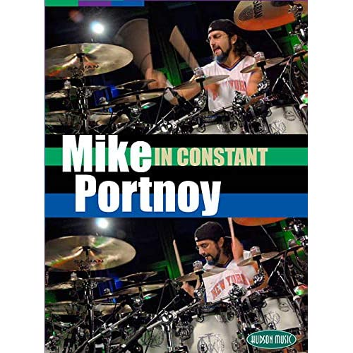 Mike Portnoy   In Constant Motion (All 3 DVDs DVD Quality!) preview 0