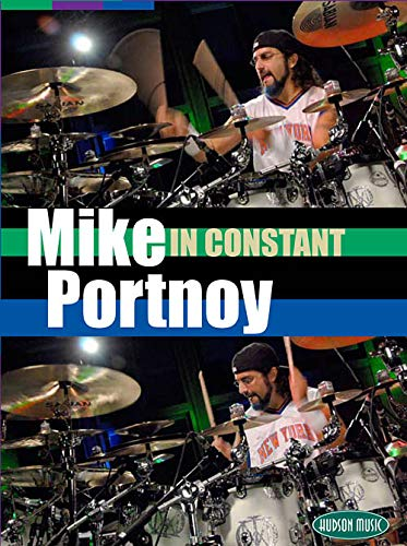 Mike Portnoy In Constant Motion DVD