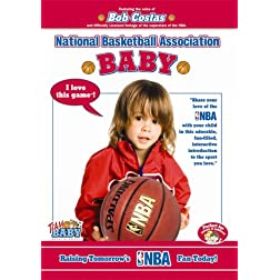 Team Baby: NBA Baby
