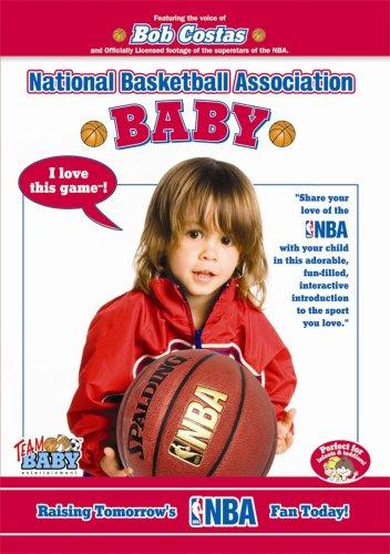 Team Baby: NBA Baby