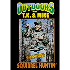 TJ and Mike: Squirrel Huntin
