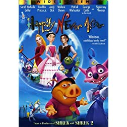 Happily N'ever After (Widescreen Edition)